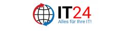 Logo IT24 GmbH