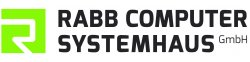 Logo Rabb Computer Systemhaus GmbH