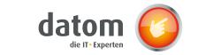 Logo datom GmbH