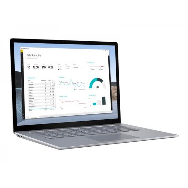 "MICROSOFT Surface Laptop 3 (13,5"" | i7 | 16 GB | 256 GB)"