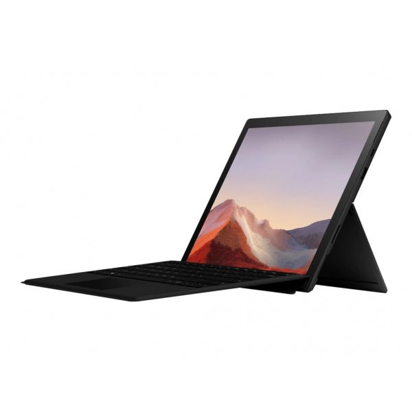 MICROSOFT Surface Pro7 (  i5 |8 GB| 256 GB | Black )