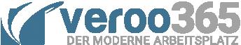 Logo veroo365 | Der moderne Arbeitsplatz