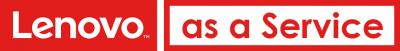 Logo Lenovo as a Service